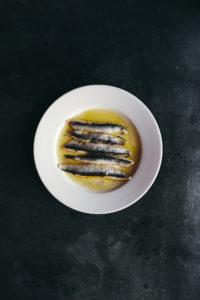 Jolene Restaurant Newington Green Jeremie Cometto-Lingenheim Food