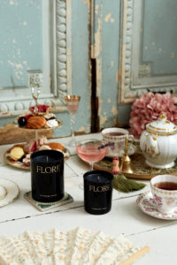 Evermore's Flore Candle