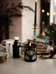 Evermore x Fee Greening Candle