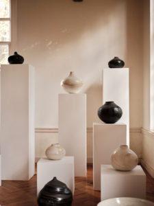 Rosa Wiland Homes' ceramics